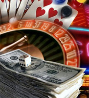 Online Casino Game Choice