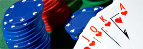Online Casino Games Odds
